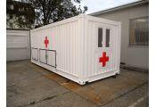 Mobilné nemocnice