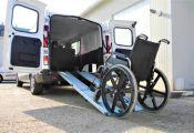 Špeciálne úpravy vozidiel
