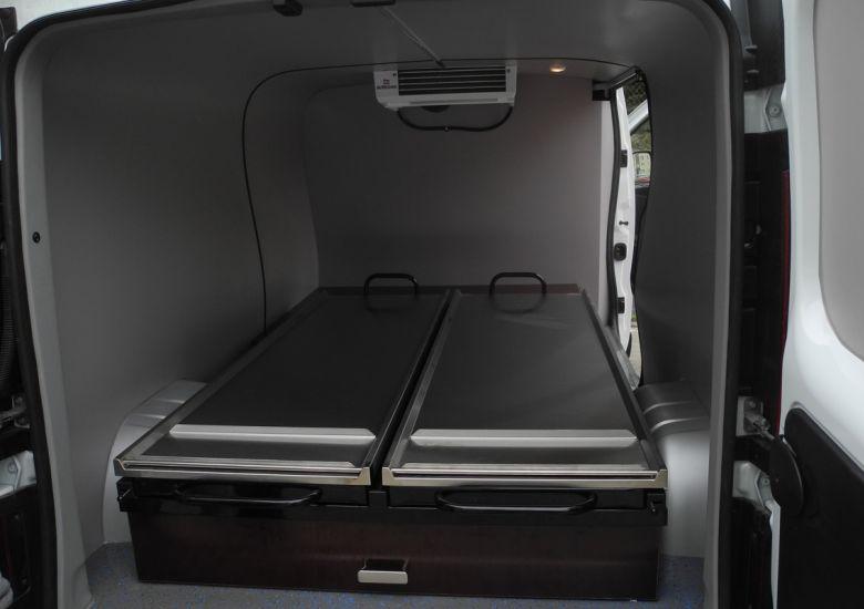 Vozidlá pre pohrebné služby